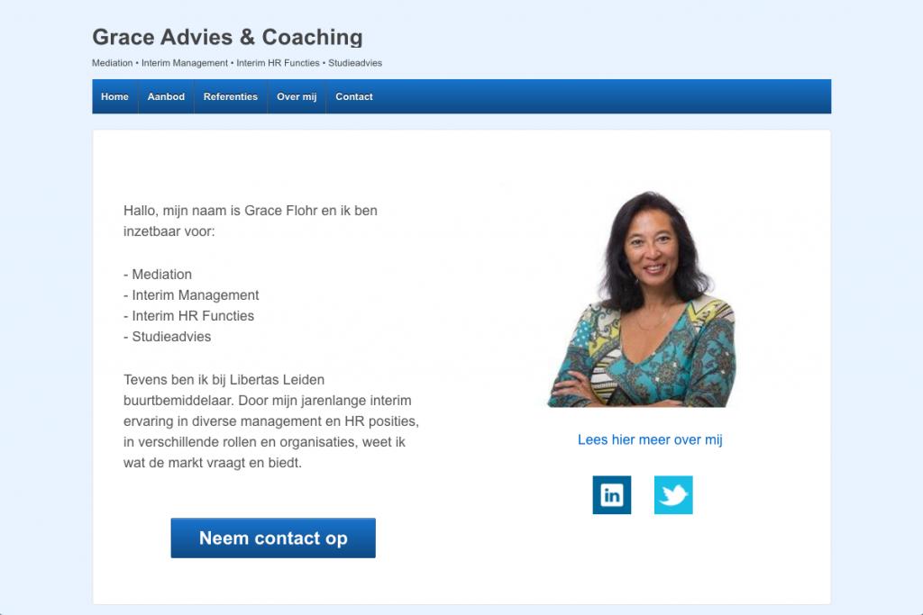 Grace Advies & Coaching